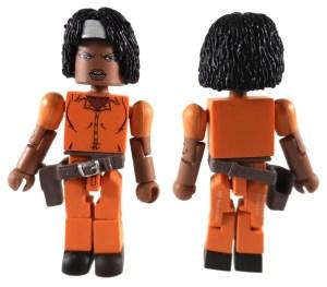 WD Tyreese Michonne 05 Prison Michonne