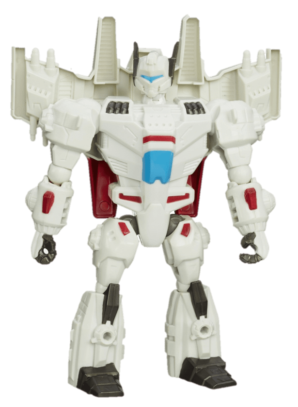 Official Images Of Transformers: Hero Mashers Jetfire