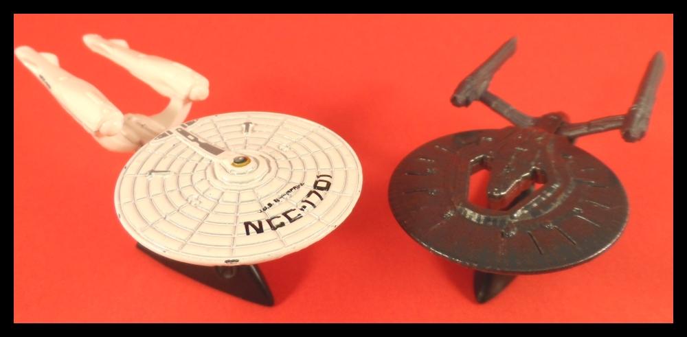 Hot Wheels Star Trek USS Vengeance Needless EssentialsUss Vengeance Hot Wheels