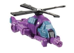 Legends Nemesis Prime Spinster 02