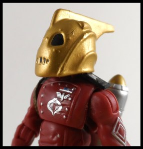 Reaction Rocketeer 11 Custom