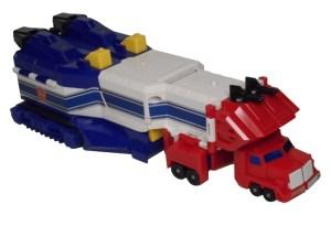 Star Convoy 06 Truck