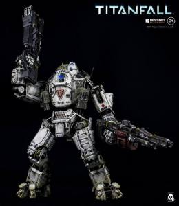 Titan Fall (2)
