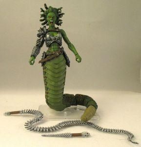 Vitruvian KS 06 Wave 1 Medusa