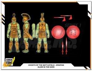 Vitruvian KS Stretch 01 GID Spartan