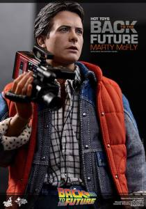 16th scale Marty McFly (12)
