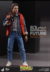 16th scale Marty McFly (4)