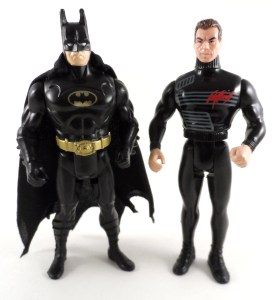Batman Figure Bruce Wayne 01