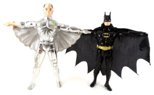 Batman Figure Shadow Wing 03
