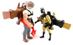 Batman Figure Tec Shield 03