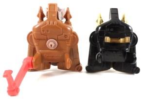 Batman Figure Tec Shield 05