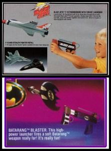 Batman Roleplay Batarang Blaster