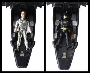 Batman Vehicle Batjet 02