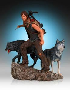 Gentle Giant Daryl and the Wolves  (9)