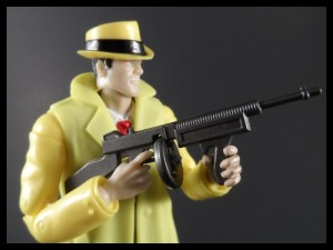 IS2 Dick Tracy 12 Action