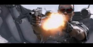 Marvel Select Falcon 14 Movie Clip