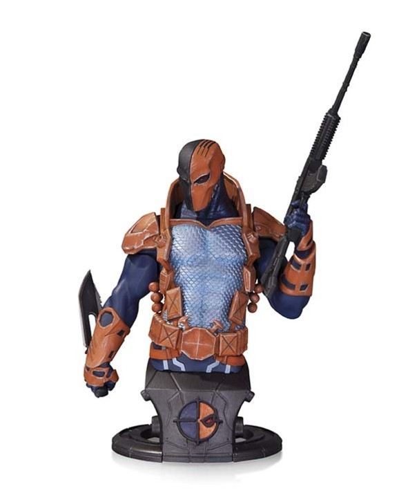 DC COLLECTIBLES Group Solicits (January/February 2015)