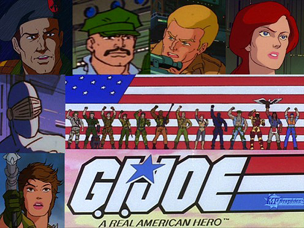 Gentle Giant Hinting at New G.I. Joe Collectibles??!!??