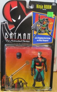 Batman-Bin-17-2-Batman-Animated-Series-Ninja-Robin
