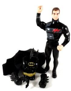 Bruce Wayne 02