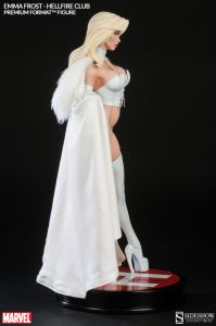 Emma Frost Premium Format Figure (13)