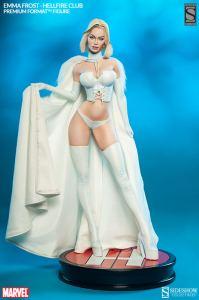 Emma Frost Premium Format Figure (2)