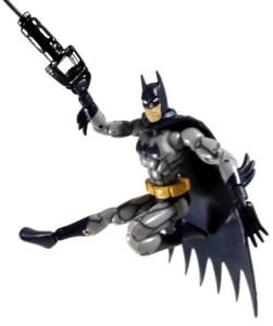 Microman Batman 01
