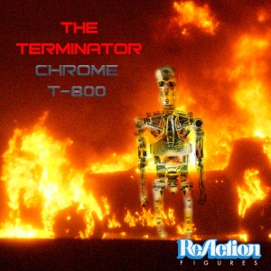 Reaction Terminator 08 Title