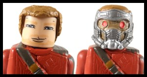 Star Lord Ronan Minimates 03
