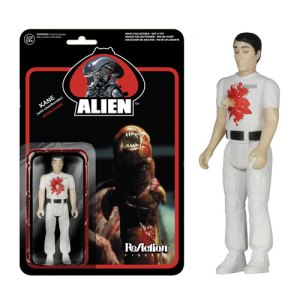 Alien-ReAction-Gilbert-Kane-with-Chestburster