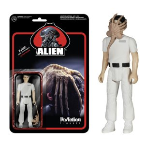 Alien-ReAction-Gilbert-Kane-with-Facehugger