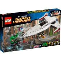 DC Comics LEGO Super Heroes First New Images!! | Needless ...
