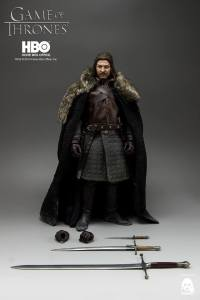 Game of Thrones Eddard Stark collectible (1)