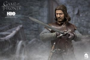 Game of Thrones Eddard Stark collectible (6)
