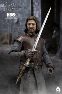 Game of Thrones Eddard Stark collectible (7)
