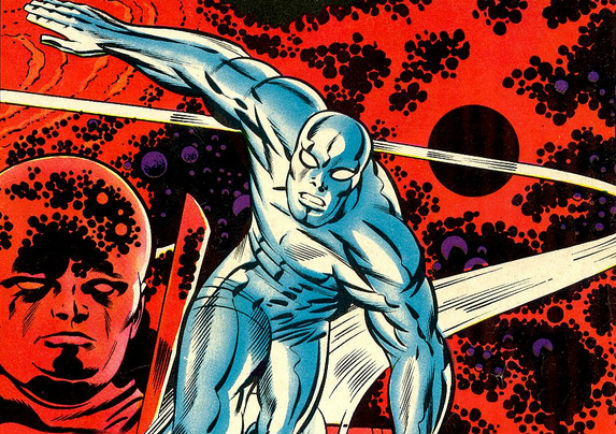 The Jack Kirby Legacy