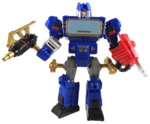 Transformers Mashers Soundwave 07