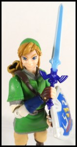 World Nintendo Link 11 Action
