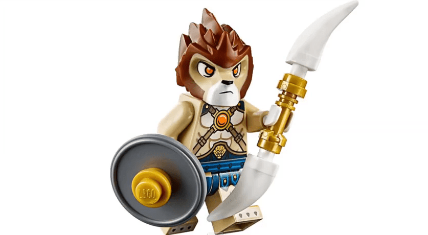 LEGO Legends of Chima 2015 Official Images - Needless