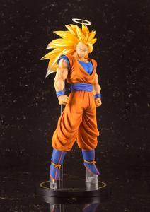 FiguartsZERO EX Super Saiyan 3 Goku Dragon Ball Z (1)