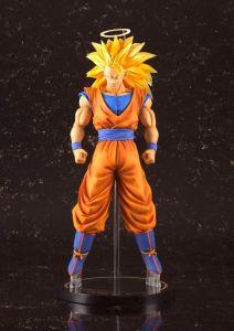 FiguartsZERO EX Super Saiyan 3 Goku Dragon Ball Z (2)