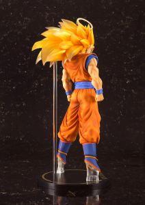 FiguartsZERO EX Super Saiyan 3 Goku Dragon Ball Z (3)