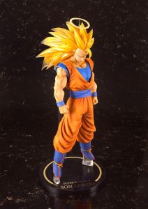 FiguartsZERO EX Super Saiyan 3 Goku Dragon Ball Z (5)