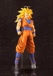 FiguartsZERO EX Super Saiyan 3 Goku Dragon Ball Z (6)
