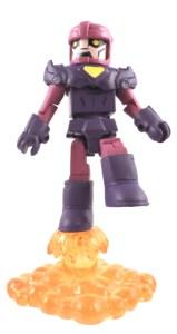 Iceman Sentinel Minimates 05