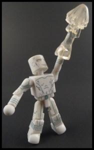 Iceman Sentinel Minimates 10 Ice Blast