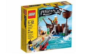 LEGO-Pirates-Shipwreck-Defense-70409