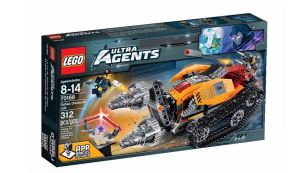 LEGO-Ultra-Agents-Drillex-Diamond-Job-70168