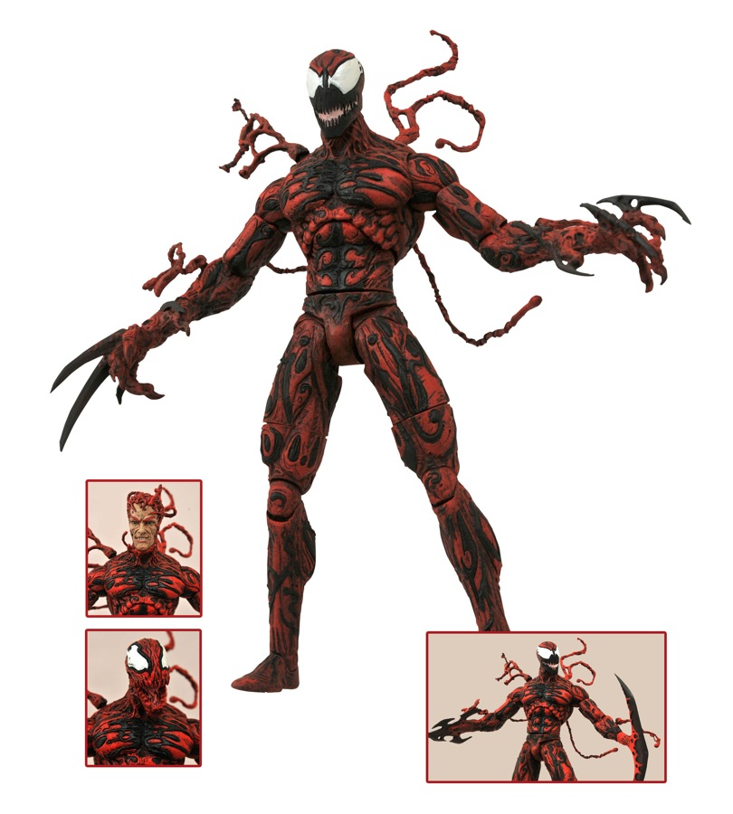 New Items Coming in 2015 from Diamond Select Toys!