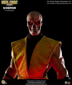 Mortal Kombat 13 Scorpion (17)